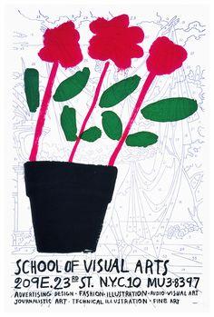 SVA Poster 1