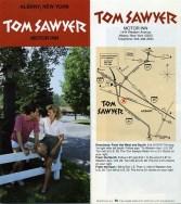 Tom Sawyer motel