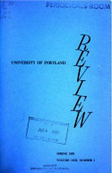 university of portland review