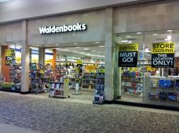 waldenbooks 3