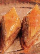 yaya's baklava