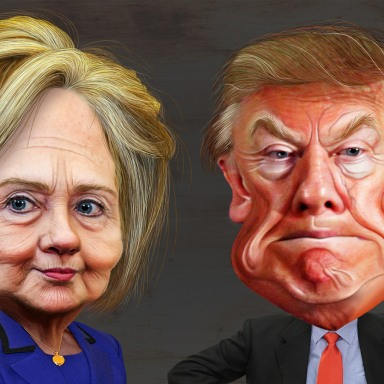 Here's The Shortest 2016 Presidential Election Quiz You'll Ever Take