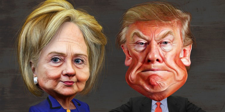 Here's The Shortest 2016 Presidential Election Quiz You'll EverTake