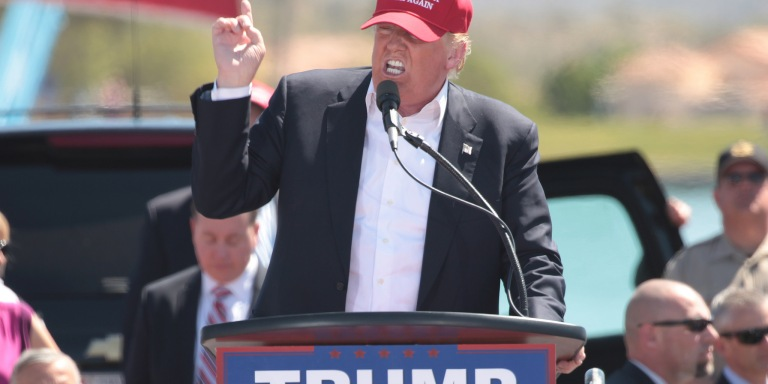 An Open Letter To Mr. Donald J. Trump About What America ReallyIs