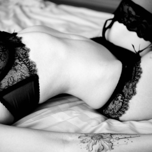 Get Him Rock Hard With These 16 Risqué Lingerie Tips