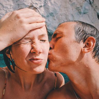 The Unedited Truth About Why You're Driving Your Partner Crazy, Based On Your Love Language