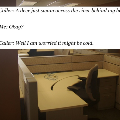 22 Real 911 Operators Reveal The Most Hilariously Stupid Call They Ever Received