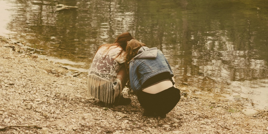 50 Reasons Why Your Best Friend Should Be Your Forever 'Person'
