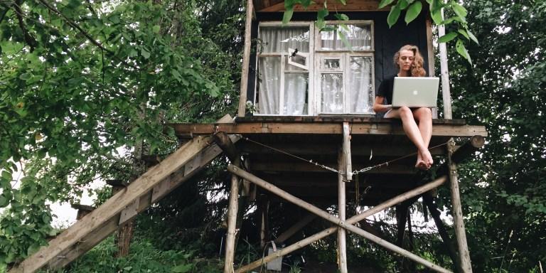 How To Achieve Work-Life Harmony (The New Work-LifeBalance)