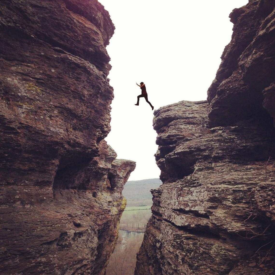 brenton_clarke / Livestock - www.lightstock.com/photos/man-taking-a-leap-of-faith