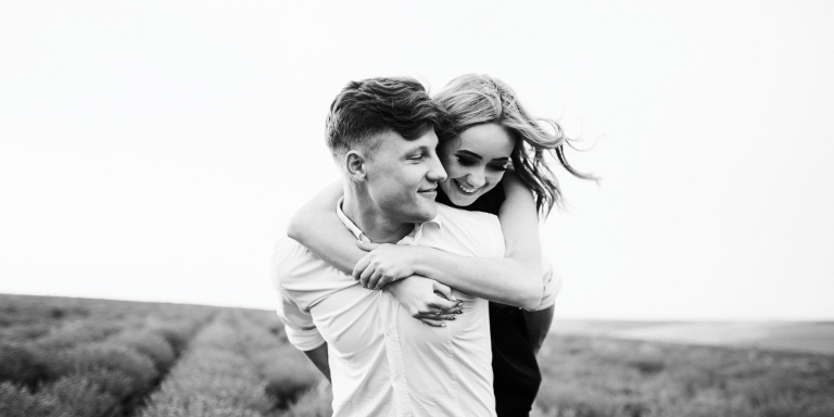 7 Little Signs He Sees You As His 'ForeverGirl'