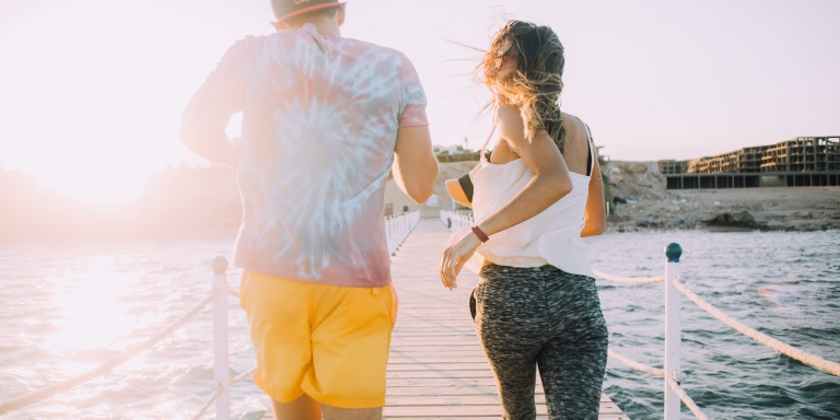 15Things Guys Say When They're Not That IntoYou