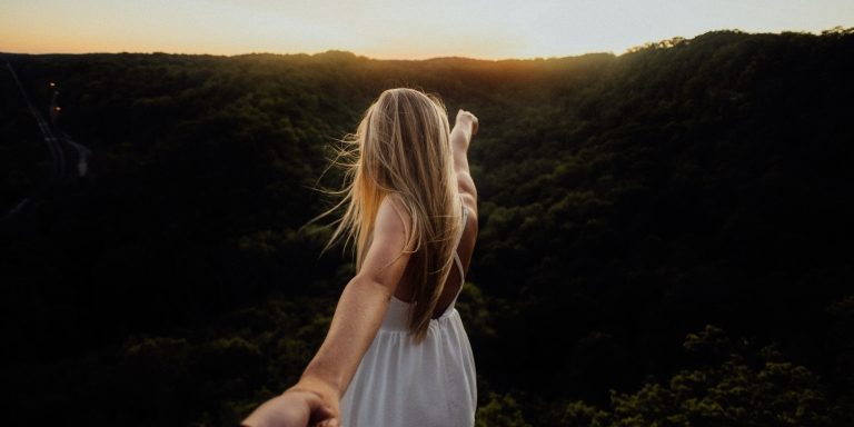 The Unedited Truth About Finding Love 'Someday'