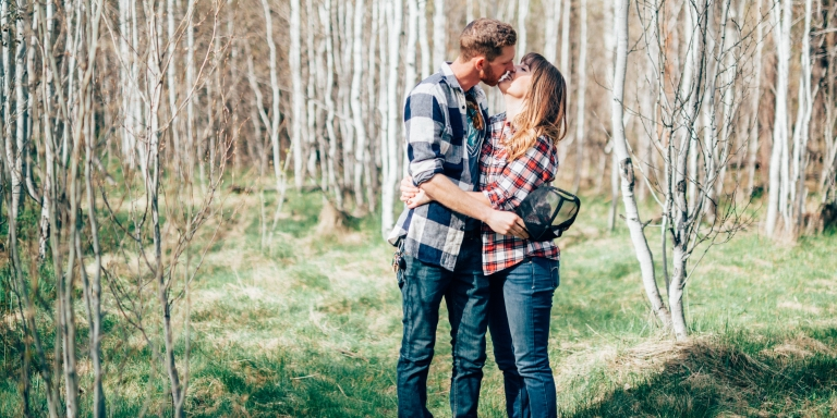 She's Not Your Forever Girl Unless You Can Talk Freely About These 15Things
