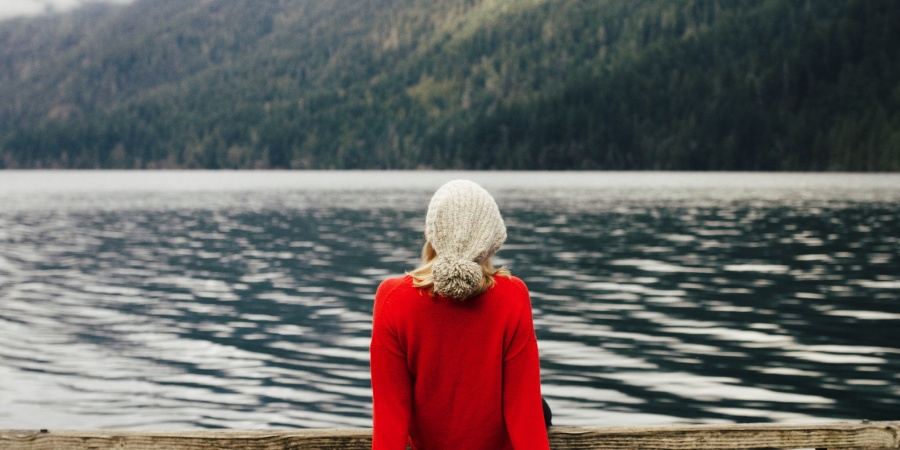 17 Small Reminders To Help You Live A More Peaceful And GroundedLife