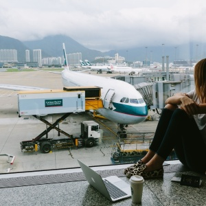 16 Rules That Every Kind, Smart and Compassionate Traveler Follows When They Fly