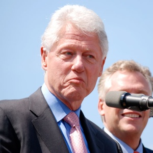 Why Bill Clinton Might Be Responsible For How Donald Trump Is Doing So Well In This Election
