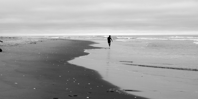 My Brother Disappeared Along The Oregon Coast, And I Think Whatever Took Him Is After My WholeFamily