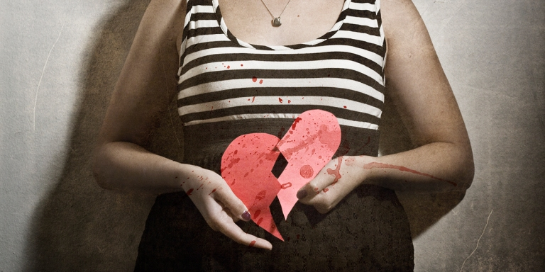 6 Things that Will Heal Your First MajorHeartbreak