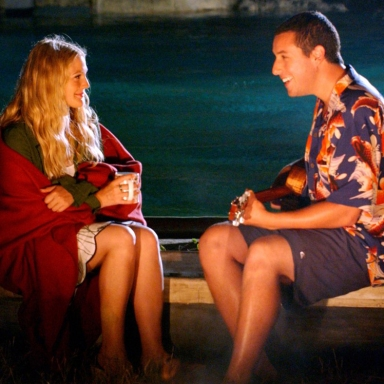 The Truth About What You Take Away From Romantic Comedies