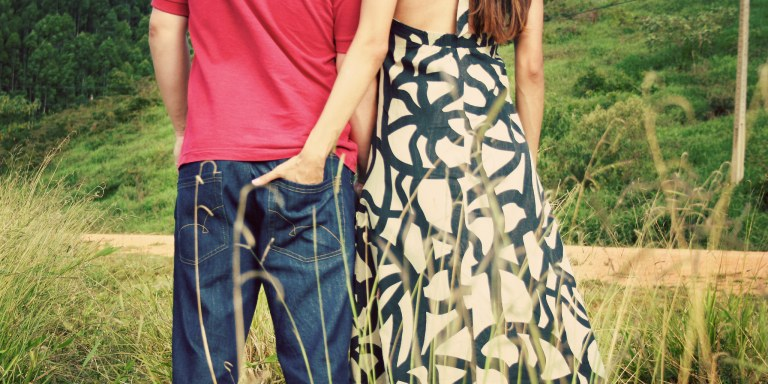 The Deal-Breaker Mistake We're All Making In Love (And How To PreventIt)