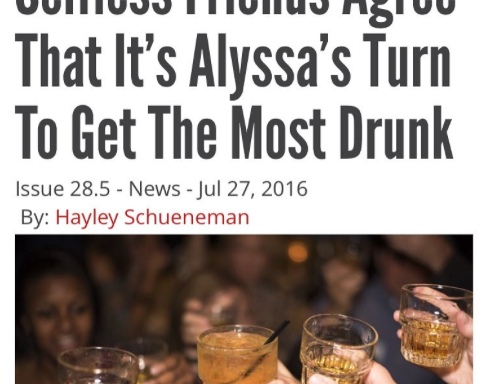 57 Hilarious Headlines That Perfectly Reflect Your Modern, Fucked-UpLife