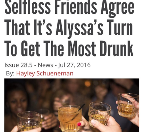 57 Hilarious Headlines That Perfectly Reflect Your Modern, Fucked-Up Life