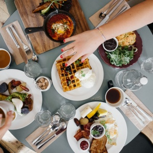 4 Types Of People You Are Guaranteed To Find At Every Boozy Brunch