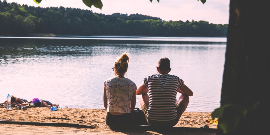 5 Things You'll Notice When You're Finally Dating 'The One'