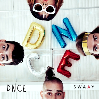 I Got To Chat With DNCE About Life, Music, And The Constant Pursuit Of The Next Best Thing