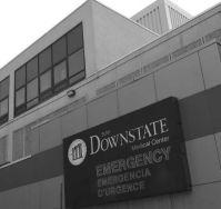 downstate-er