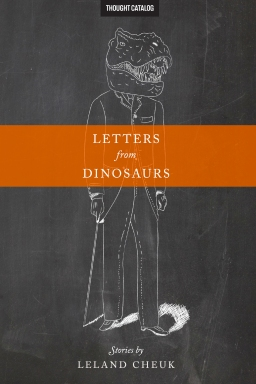 Letters from Dinosaurs