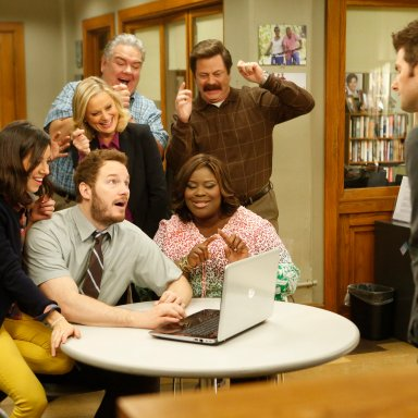 Here's What Kind Of Girlfriend You Are, Based On Your Favorite 'Parks And Rec' Character