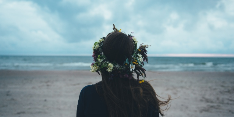 It's Time To Forgive Yourself For Once Accepting Less Than YouDeserved