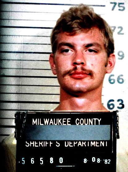 Jeffrey Dahmer. (Wikimedia Commons)