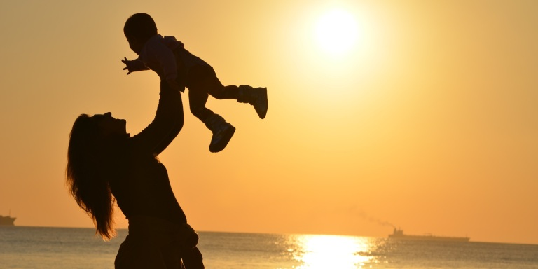 10Moms Reveal The One Thing They Wish They Could Tell Their YoungerSelves