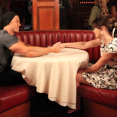 21 Questions You Should Absolutely NEVER Ask On A First Date