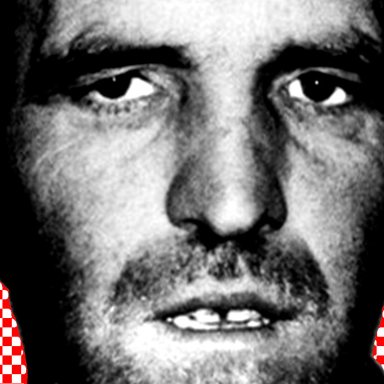 30 Classically Creepy Cannibal Killers