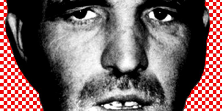 30 Classically Creepy CannibalKillers
