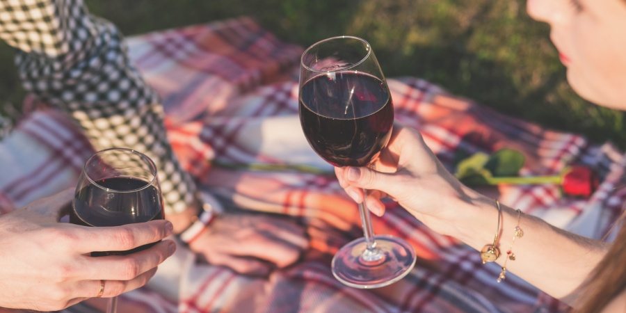 Here's What Kind Of Girlfriend You Are, Based On What Kind Of Wine You Drink