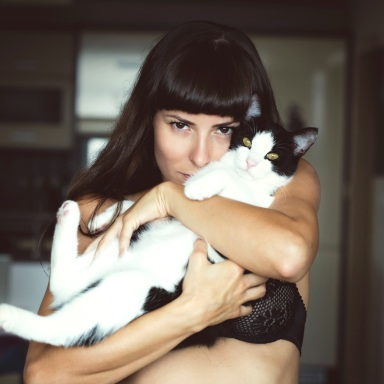 9 Life Lessons You'll Learn After You Adopt A Kitten