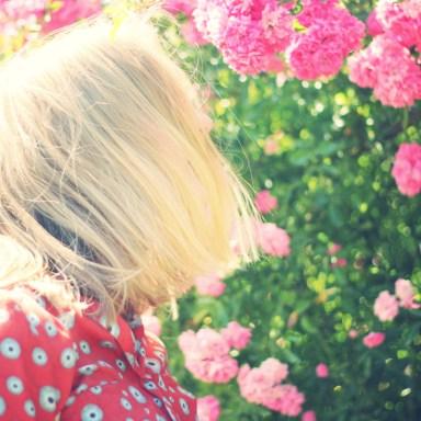 Love Is Not A Flower