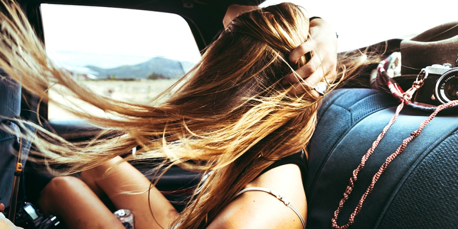 What It's Like To Love A WildWoman