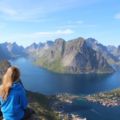 Why You Should See The World Before Settling Down