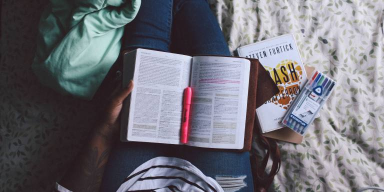 7 Things Every College Freshman Actually Needs ToKnow