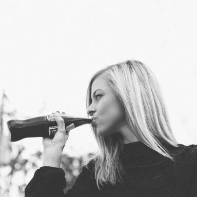 You Can Be An Alcoholic, Even In Your 20s