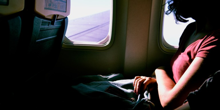 The Unedited Truth About TravelAnxiety