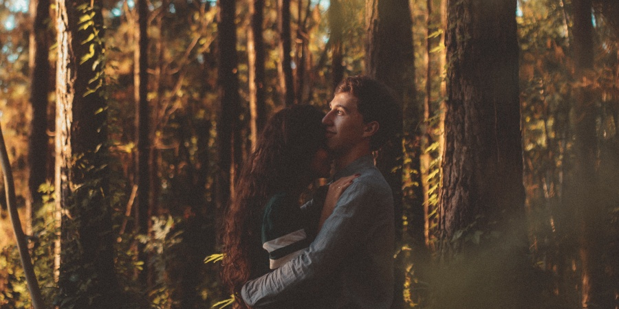 Why Fall Is the Best Season To Be In Love