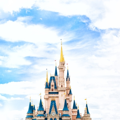 What Each Myers-Briggs Type Does At Disney World
