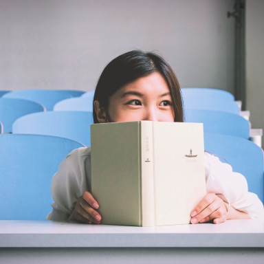 13 Signs You Are Most Definitely A Psych Major
